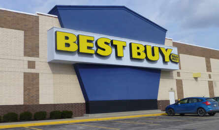 Best Buy Canada Customer Experience Survey