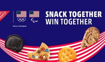 Snack Together Win Together Sweepstakes