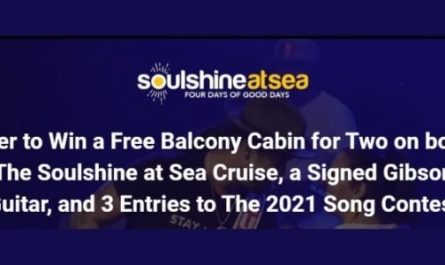 American Songwriter Cruise And Song Contest
